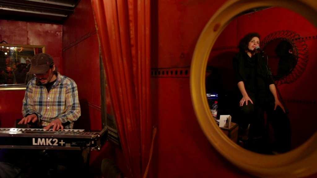 Mobile Blues Club, Hamburg